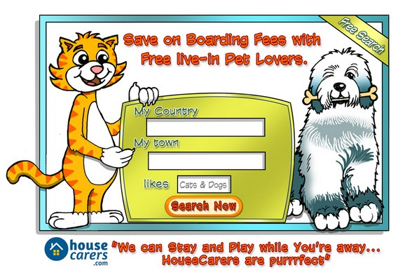 HomeCarers.com